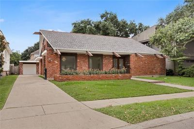 Single Family Home For Sale: 5881 Marcia Avenue