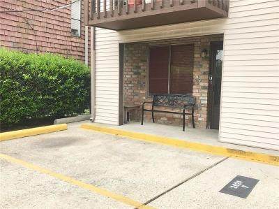 River Ridge, Harahan Multi Family Home For Sale: 2824 Steamship Circle #F