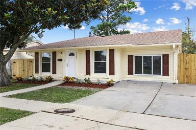 Single Family Home For Sale: 3529 W Loyola Drive