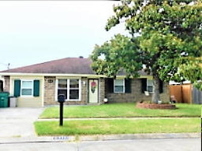 Single Family Home For Sale: 2725 Cardinal Drive