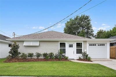 Single Family Home For Sale: 528 Beverly Garden Drive