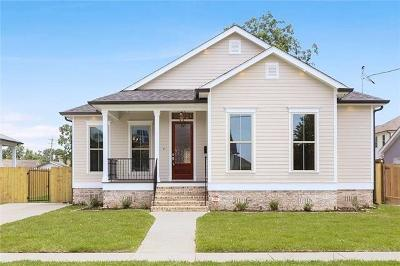 New Orleans Single Family Home For Sale: 1909 Wildair Drive