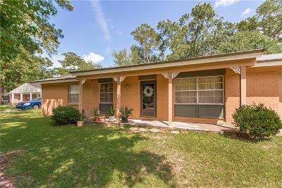 Single Family Home For Sale: 206 Walnut Street