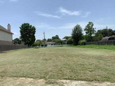 Metairie Residential Lots & Land For Sale: 5232 Loveland Street