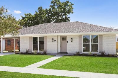 Single Family Home For Sale: 2104 Sandra Avenue