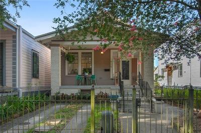 Single Family Home For Sale: 915 Opelousas Street