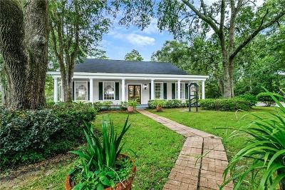 Covington Single Family Home For Sale