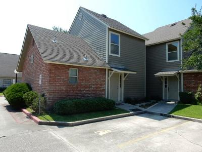 Kenner Multi Family Home For Sale: 1500 W Esplanade Avenue #42A