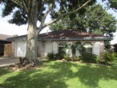 Metairie Single Family Home For Sale: 1717 Richland Avenue