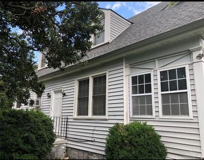 Single Family Home For Sale: 8071 Edgelake Court