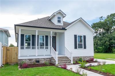 Arabi Single Family Home For Sale: 1812 Alexander Avenue