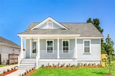 Arabi Single Family Home For Sale: 1819 Alexander Avenue