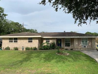 Single Family Home Pending: 602 Marino Drive
