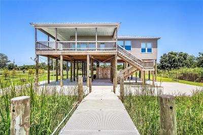 Slidell Single Family Home For Sale: 52628 Highway 90 Highway