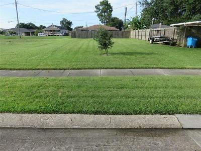 Arabi Residential Lots & Land For Sale: 313 Fox Drive