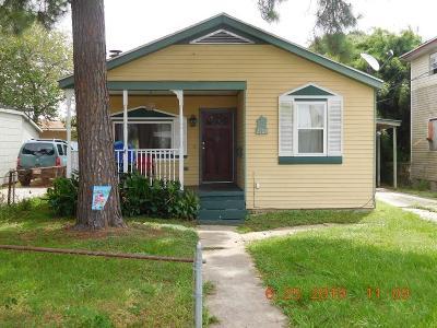 Gretna Single Family Home For Sale: 2109 Stafford Street