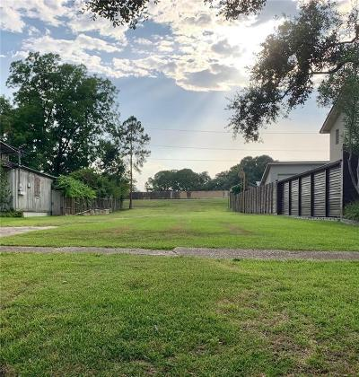 Lakeview Residential Lots & Land For Sale: 5320 Bellaire Drive