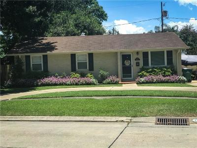 Single Family Home For Sale: 2421 Mississippi Avenue