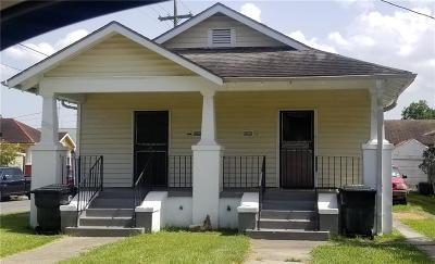 Multi Family Home For Sale: 2078 St Denis Street