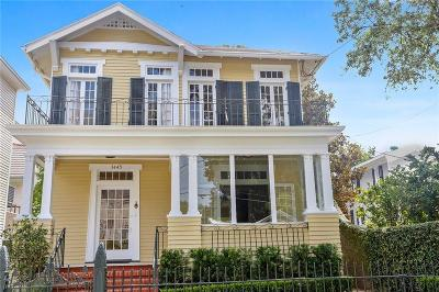 Single Family Home For Sale: 1445 Philip Street