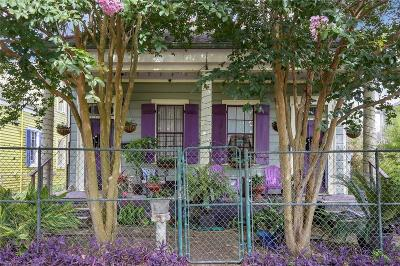 New Orleans Single Family Home For Sale: 1030 Gallier Street