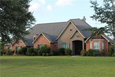 Slidell Single Family Home For Sale: 220 N Midland Bluff Court