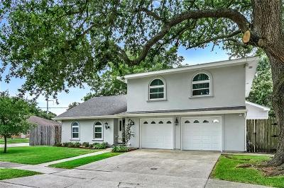 Single Family Home For Sale: 1013 Pasadena Drive