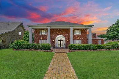 Gretna Single Family Home For Sale: 444 Fairfield Avenue