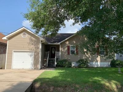 Norco LA Single Family Home Pending: $180,000