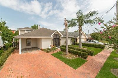 Single Family Home For Sale: 1008 Ridgewood Drive