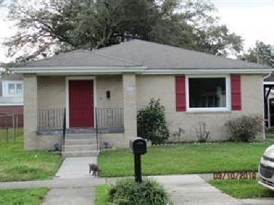 Arabi Rental For Rent: 904 Lebeau Street