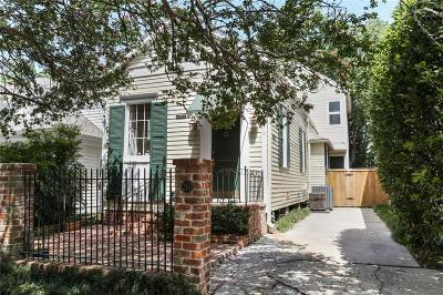 Single Family Home For Sale: 210 Walnut Street