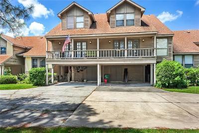 Multi Family Home For Sale: 35 E Chamale Cove Cove #35