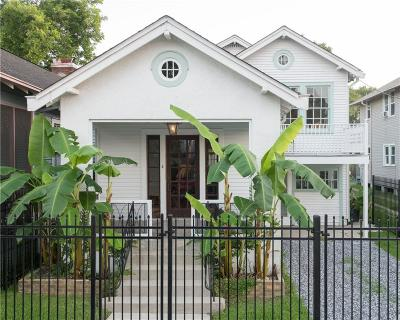 New Orleans Single Family Home For Sale: 8518 Belfast Street