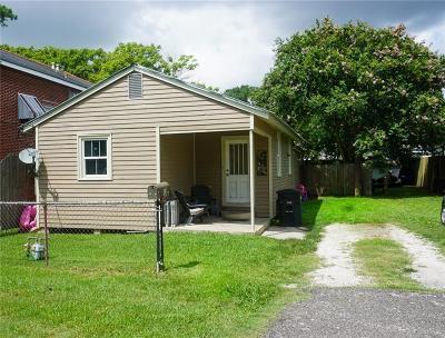 River Ridge, Harahan Single Family Home For Sale: 49 Ren Pass Avenue