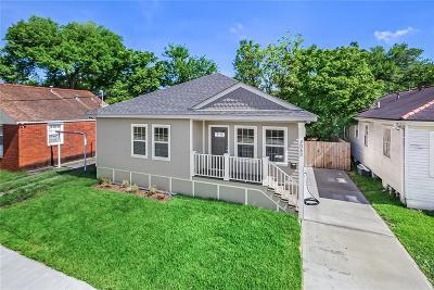 Single Family Home For Sale: 2053 Pleasure Street