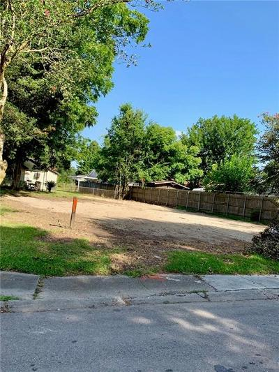 Harahan LA Residential Lots & Land For Sale: $139,000