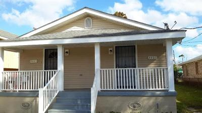 Multi Family Home For Sale: 4401 Eastview Drive