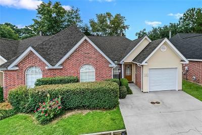 Multi Family Home For Sale: 220 Libra Avenue #A