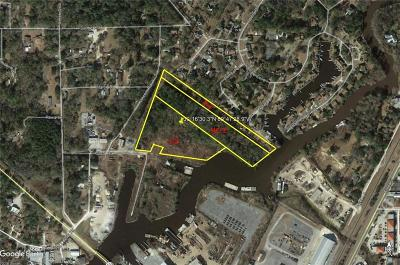 Slidell Residential Lots & Land For Sale: 36236 Sloat Road