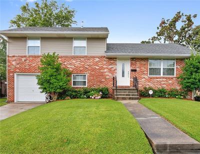 Single Family Home For Sale: 520 Elsie Lane