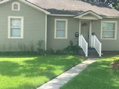 Multi Family Home For Sale: 320 N Woodlawn Avenue
