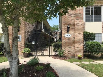 Metairie Multi Family Home For Sale: 4509 Shaw Street #103