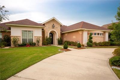 Slidell Single Family Home For Sale: 297 E Augusta Lane