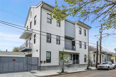 Multi Family Home For Sale: 3431 Chartres Street #5
