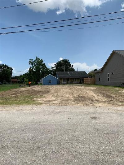 Residential Lots & Land For Sale: 333 Bailey Street
