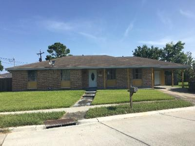 Single Family Home For Auction: 10501 Prentiss Avenue