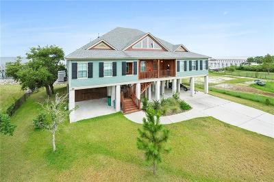 Slidell Single Family Home For Sale