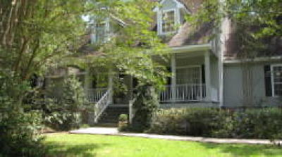 Single Family Home For Sale: 301 Shaunell Drive