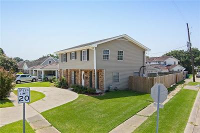 Single Family Home For Sale: 7040 Christine Street